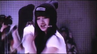 BLACKPINK Debut Show - Throwback Predebut