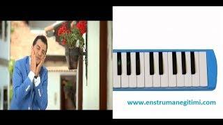 Melodika Eğitimi - Ankaranın Bağları Melodika Resimi