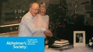 Relationships After A Dementia Diagnosis - Bob And Jo