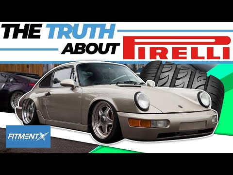 The Truth About Pirelli Tires