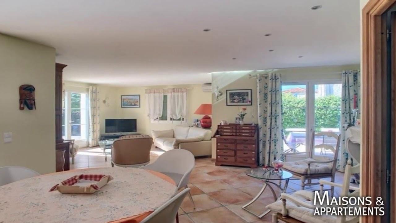 antibes maison a vendre 795 000 114 m 4 pi ces. Black Bedroom Furniture Sets. Home Design Ideas