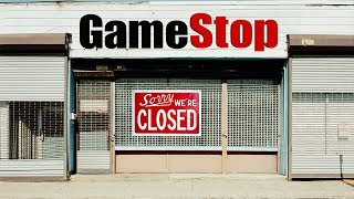 Dying GameStop to Close Hundreds of Stores - Inside Gaming Daily