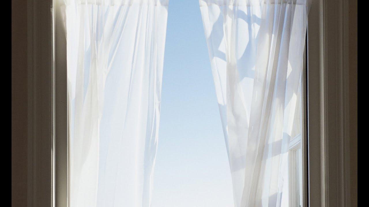 Limpiar Cortinas Blancas Idea De La Imagen De Inicio ~ Lavar Cortinas Blancas Muy Sucias