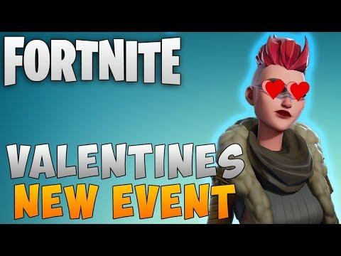 Fortnite New Event