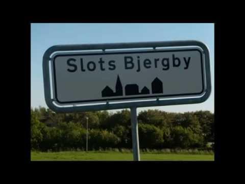 Slotsbjergby danmarks hollywood