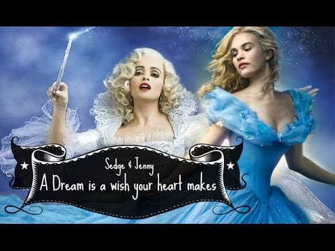【Jenny & Sedge】»A Dream is a Wish your Heart Makes ...