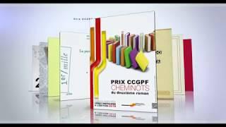 BANDE ANNONCE PRIX DU LIVRE CCGPF2019