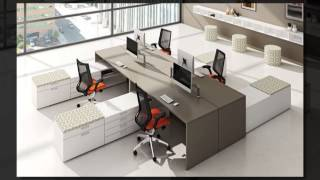 Office Workstations | Creative Office Furniture Inc. – Houston, Tx