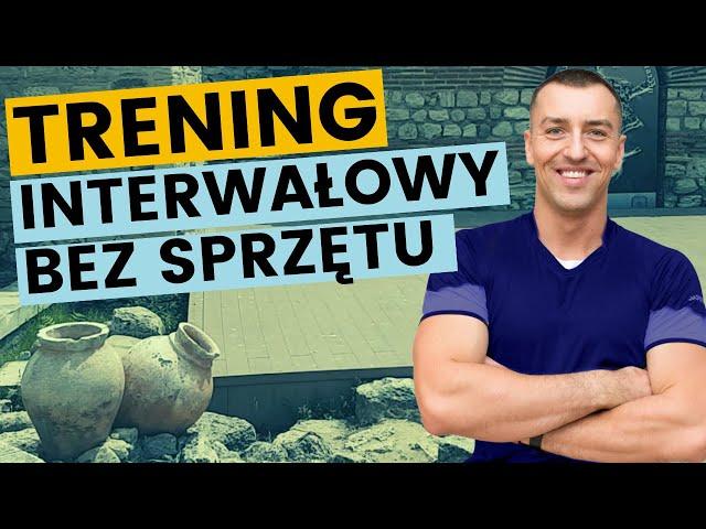 TABATA - Spalający Trening Interwałowy w domu bez sprzętu - Bułgaria Nessebar