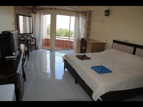(ห้อง173)ที่พักใกล้ทะเลหาดพลา บ้านฉาง ระยอง เที่ยวทะเลระยอง หาดพลา โทร 098-9130588