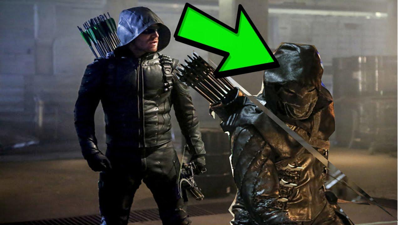 Season 3 Episode 1 Arrow Megashare
