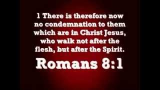 What Does It Mean To Walk After The Flesh/ To Walk After The Spirit? Rom. 8:1