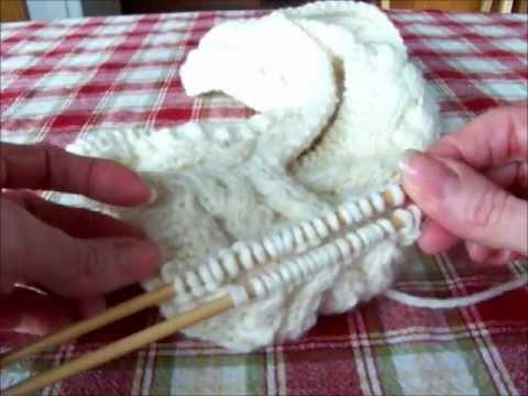 Knitting Kitchener Stitch Grafting : How to knit (not sew!) Kitchener stitch aka grafting Doovi