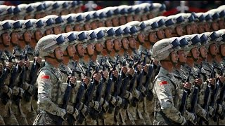 New coalition? China to provide military support to Syrian government