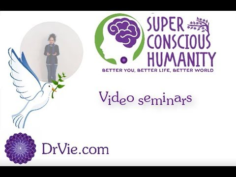 Super Conscious Living to optimize human potential?