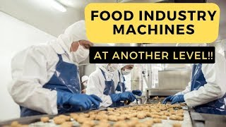 Food Industry Machines That Are At Another Level ▶8