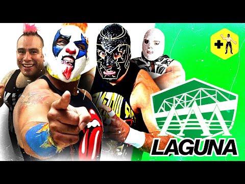 AAA Laguna |