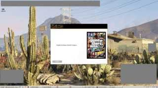 GTA V PC - Unable to Initialize DirectX9 Device - Fix (Windows 7) [US version]
