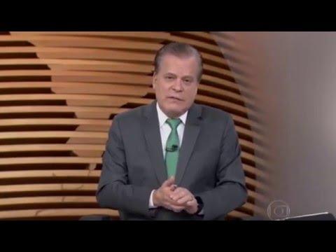 Participação especial da Tutores no programa Bom Dia Brasil