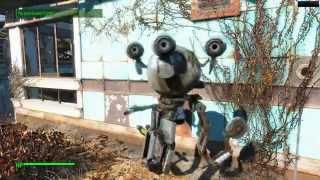 Fallout 4 Gigabyte R9 270X Ultra settings