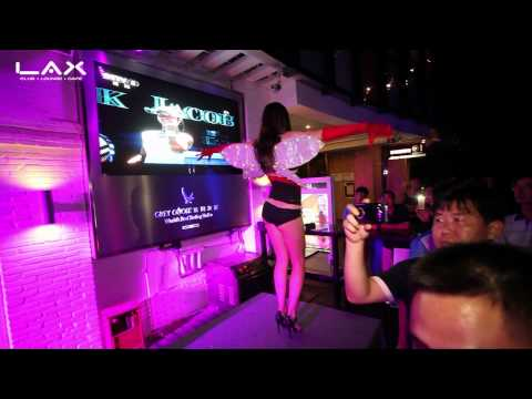 LAX Club.Lounge.Cafe -Grand Opening Party (Shenzhen China)