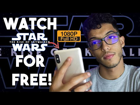 How To Watch Star Wars Rise Of Skywalker For Free