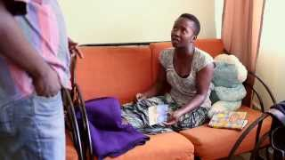 Repeat youtube video Kansiime cheats on husband again. Kansiime Anne. A
