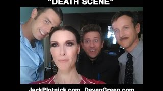 Jack Directs Deven - Death Scene NSFW!