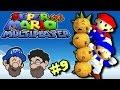 LET MARIO HANDLE IT. || Super Mario 64 || PART 9 || HOBO BROS