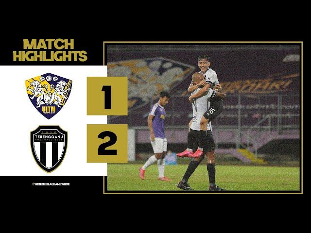 MATCHDAY HIGHLIGHTS #1 : UITM FC VS TERENGGANU FC