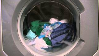 Hotpoint Aquarius WML540(G) - Delicate Whites - Fast Wash 40°c Delicate/Easy Iron - Part 2/3