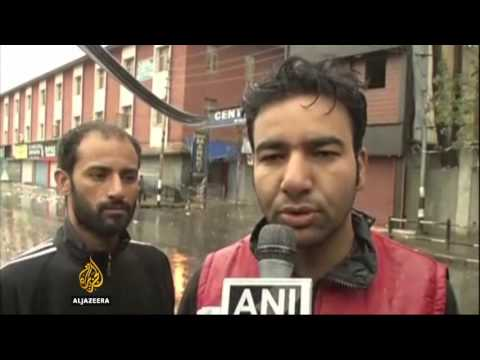 Anger in Kashmir after lynching over beef