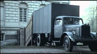 Газовые камеры нацистской Германии Nazi Germany War Crimes Gas Chambers Car Gear