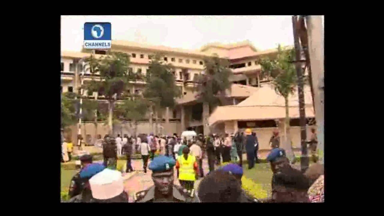 Download Igbo Radio - TV News - www.igbo.ca - Abuja - Explosion @ UN Office