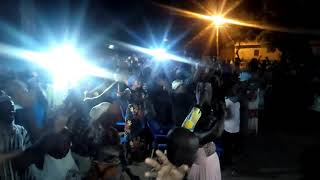 Victory at last,Gambaga Crusade