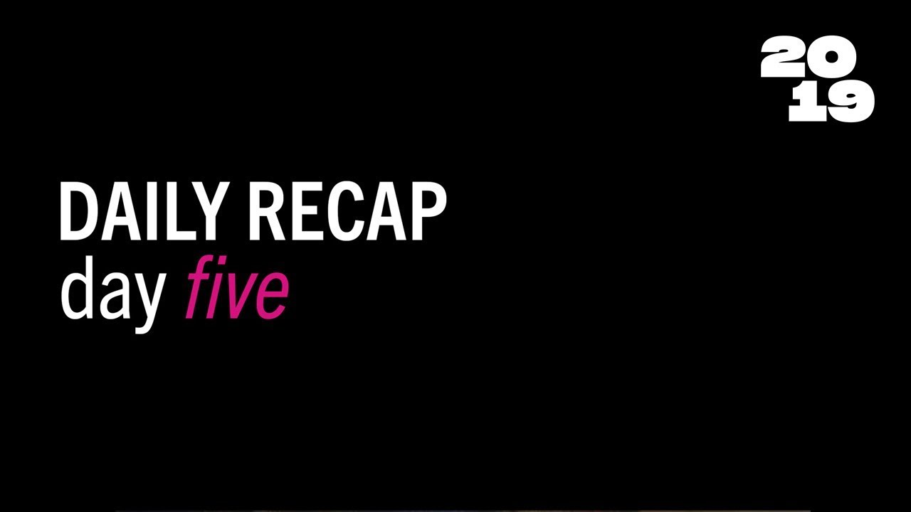 Download 2019 Sundance Film Festival Daily Recap: Day Five