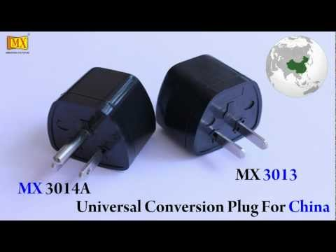 How To DIY Travel Adapter For China