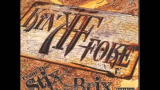"KINFOKE - ""Hick Lyfe"" (Big Smo / Brahma Bull / CB3 / Mr Sneed) 2010 release"