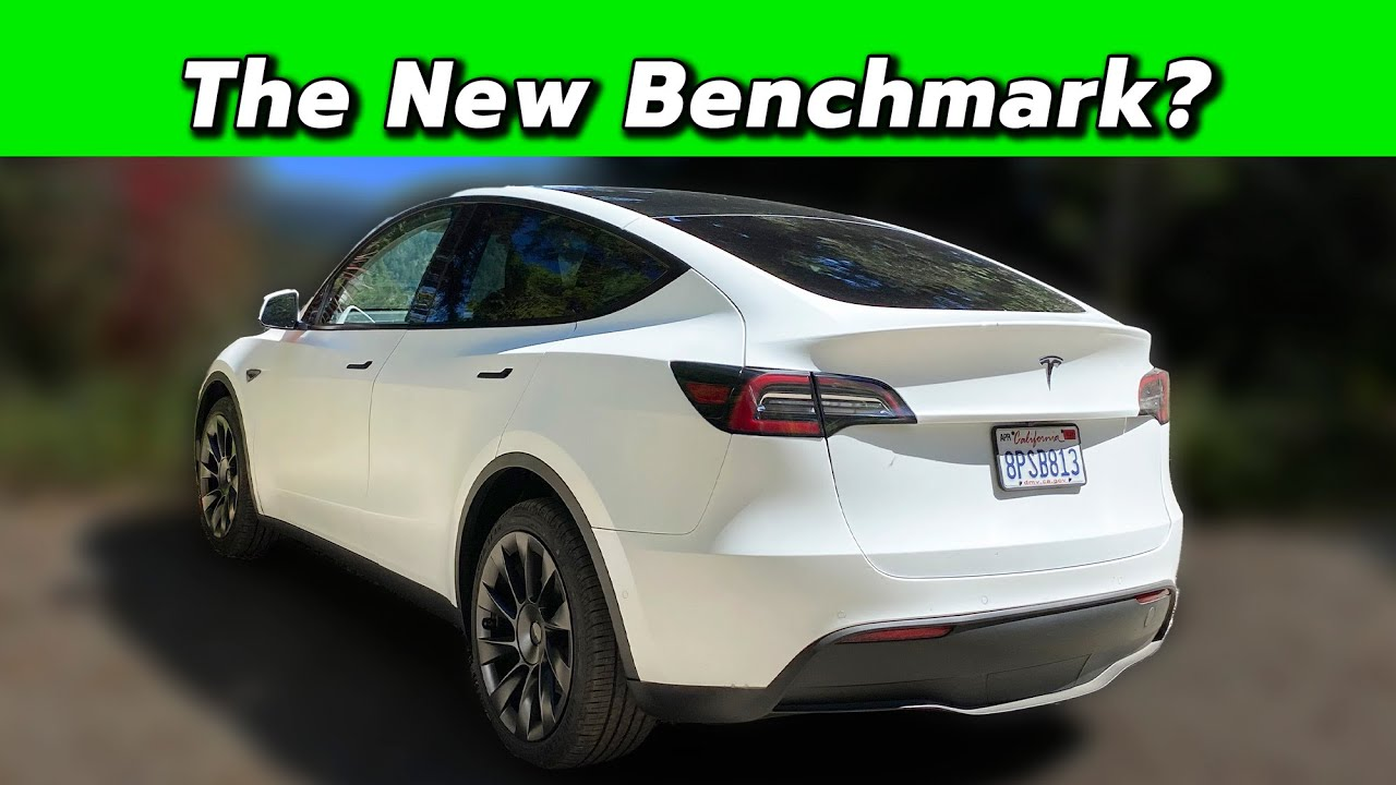 Y Didn't They Build This First? | Tesla Model Y: The One You've Waited For