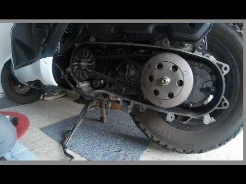 Tuto comment changer les galets de son scooter youtube for Installer un variateur de lumiere
