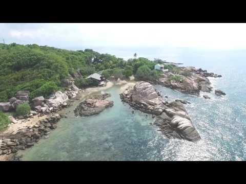 เกาะมันกลางระยอง