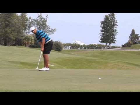 #2 BGA Amateur Match Play Championships Bermuda March 10 2012
