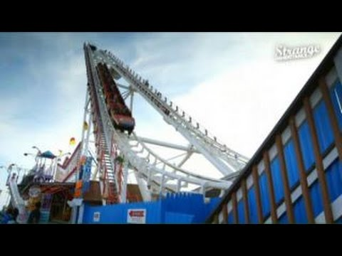 Family seeks to keep century-old amusement park alive