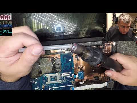 Lenovo G50-80 broken hinge - Hinge repair with hot glue
