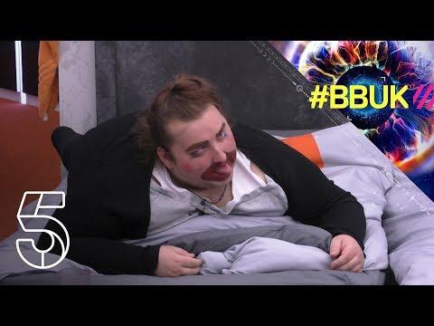 Tomasz the clown | Big Brother 2018