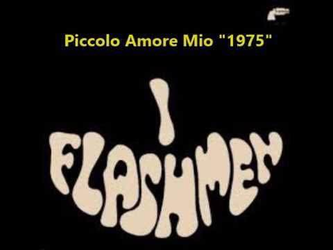 Piccolo amore {1975} * The Flashmen