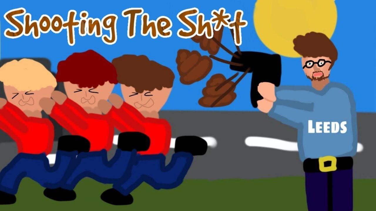 Shooting The Sh*t 16