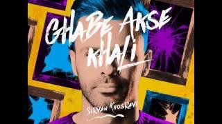 """Sirvan Khosravi - Ghabe Akse Khali  """"NEW 2016"""""""