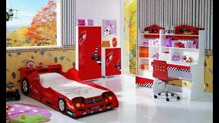 How To Select Kids Bedroom Sets