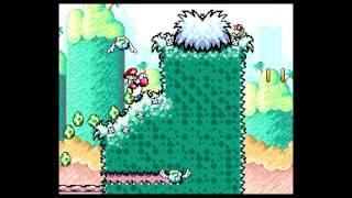 New Yoshi's Island Quick Play (SMW2 Mod)